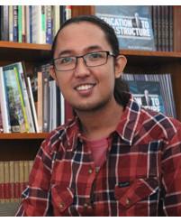 Bahram Naderil