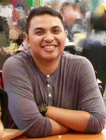 Muhammad Ridha