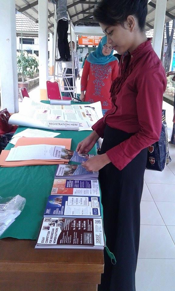 2015 International Indonesian Forum for Asian Studies (IIFAS)