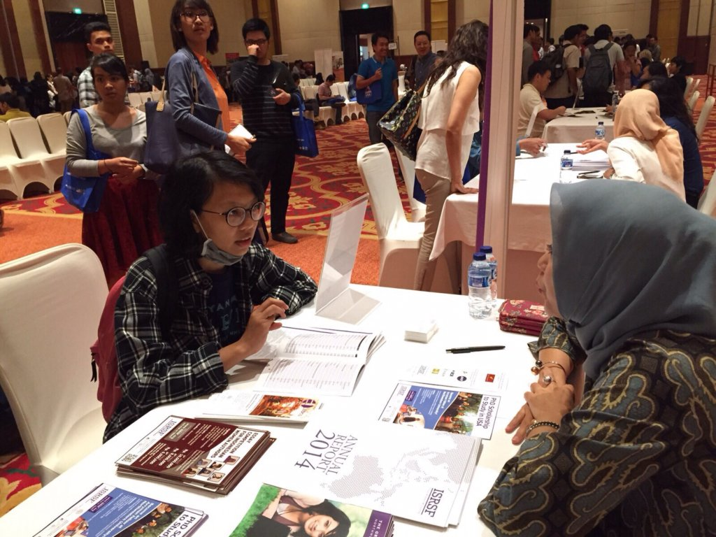 US Education Fair