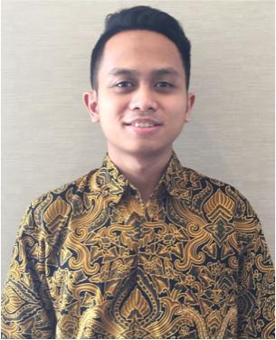 Robie Kholillurrahman